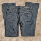 James Cured by Seun classic jeans, James Jeans