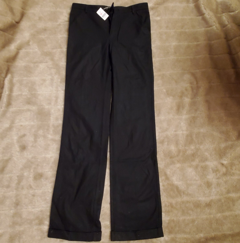 NEW Balenciaga luxurious wool pants with tags
