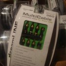 MultiCable HD component AV cable dreamLINE - XBOX 360