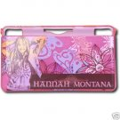 Hannah Montanna DS protective case