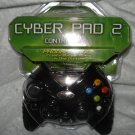 Intec Cyber Pad 2 Controller for Xbox