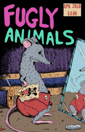 Fugly Animals