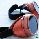 Steampunk Cyber Goggles Glasses Cosplay Anime Rave  28