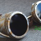 Steampunk Cyber Goggles Glasses Cosplay Anime Rave Larp 47