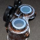 Steampunk Goggles Cosplay Anime Cyber punk 148