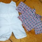 Vintage Boy Outfit for German or French Bisque Doll