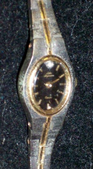 Vintage Goldfilled Working Watch