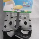 Comfort Baby Home Shoes with Socks Dotted 22-24