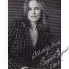 Crystal Chappell signed 8x10