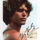 Harry Hamlin #1 signed 8x10 Clash Of The Titans