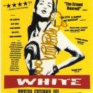 Kim Little signed 4x6 Jane White