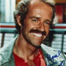 Mike Farrell signed 8x10 (MASH)