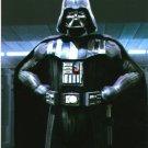James Earl Jones signed 4x6 #1 (Star Wars:Voice of Darth Vader)