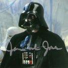 James Earl Jones signed 4x6 #3 (Star Wars:Voice of Darth Vader)