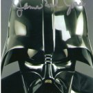 James Earl Jones signed 4x6 #5 (Star Wars:Voice of Darth Vader)