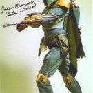 Jason Wingreen signed 4x6 #6 (Star Wars BOBA FETT VOICE)