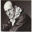Frank Oz autographed 8x10