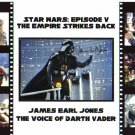 James Earl Jones signed 8x10 (VOICE of DARTH VADER) #2