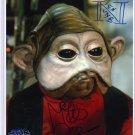 Mike Quinn autographed 8x10 (Nien Numb)