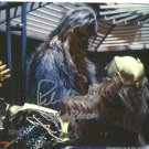 Peter Mayhew autographed 8x10 (CHEWBACCA) Comes with> COA Florida Super-Con, SAT. DEC. 8th 2007 #2