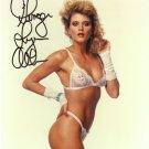 Ginger Lynn signed 8x10 #2 (Adult Star)