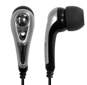 Universal iPod MP3 CD Player Stereo Earbud Headphones