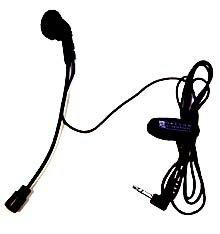 Oregon Scientific EPM VOX Headset for PMR446 Radios