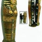 Sarcophagus Storage Cabinet