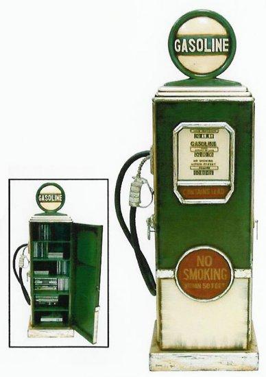 """48"""" Gasoline Pump Storage Unit"""