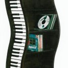 Piano CD Holder