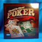 BRAND NEW! Sealed HEAD-TO-HEAD POKER-6 Games in One!