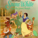 Snow White & the Seven Dwarfs-Disney's Wonderful World of Reading