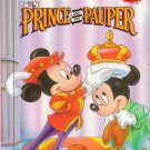The Prince & the Pauper-Disney's Wonderful World of Reading