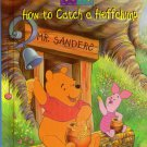 Pooh How to Catch a Heffalump-Disney's Wonderful World of Reading