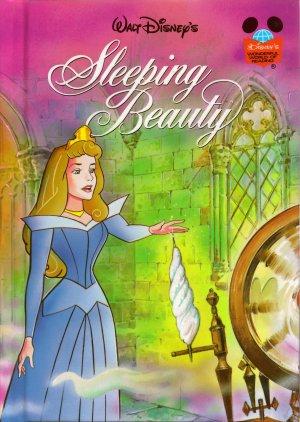 Sleeping Beauty-Disney's Wonderful World of Reading