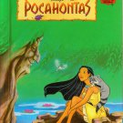 Pocahontas-Disney's Wonderful World of Reading