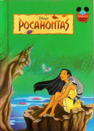 Pocahontas-Disney's Wonderful World of Reading