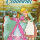 Walt Disney's Cinderella-Disney's Wonderful World of Reading