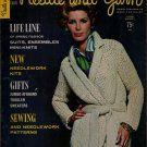 Needle Yarn 11 Spring Summer 1968 Coat Suit Mini Dress Knit Crochet Patterns