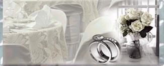 Wedding Favors - Wedding Sophistication