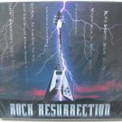 Rock Resurrection 2CD - Various Artists Import