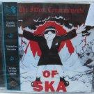 The Fifteen Commandments Of Ska CD Various Artists Import