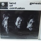 Genesis Land Of Confusion 4 track CD Single Import
