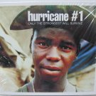 Hurricane #1 Only The Strong Will Survive Import 4 track CD