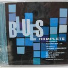 Blues Complete Various Artists Import CD