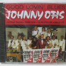 Johnny Otis Good Lovin' Blues CD Import