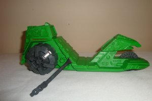 MASTERS OF THE UNIVERSE HE-MAN 1983 ROAD RIPPER