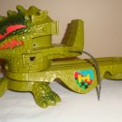 VINTAGE 1983 MASTERS OF THE UNIVERSE HE-MAN DRAGON WALKER