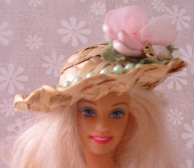 Barbie Doll Clothes Hat