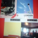 4 Granta The Magazine of New Writing Softcover #GR24